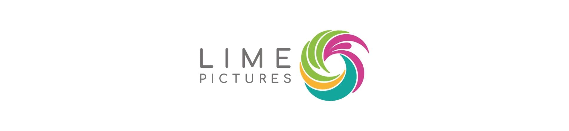 Lime Pictures Banner