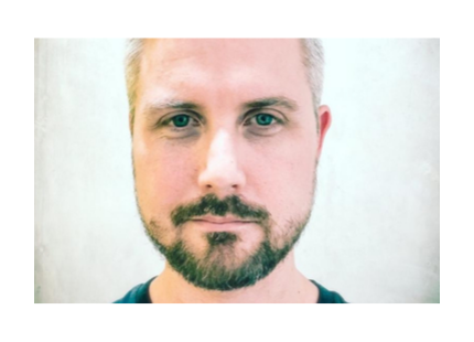 Image of Johan Zietsman, Application Support Analyst from South Africa. White male.