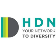 Image of Housing Diversity Network logo