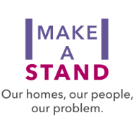 Make A Stand.