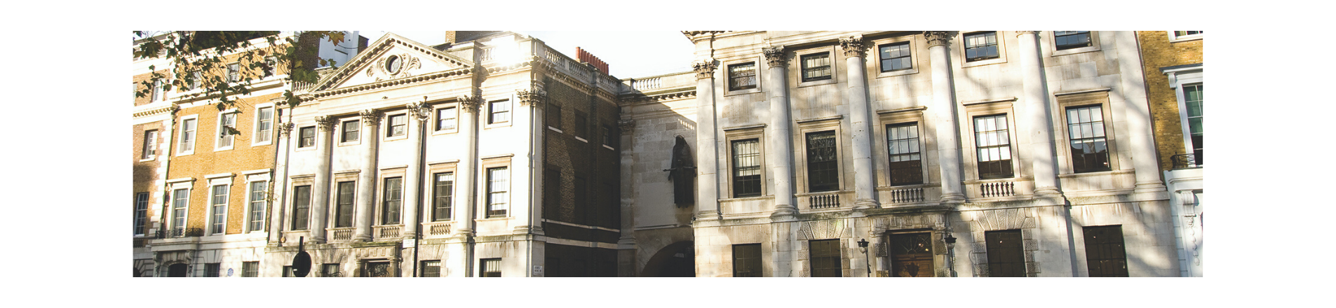 The Kings Fund Building