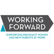 Working Forward logo.