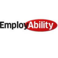 EmplyAbility logo text.