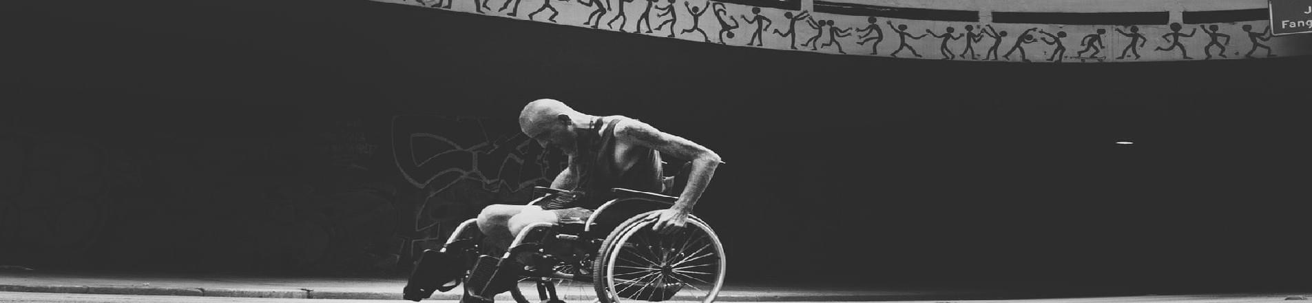 Defining Disability in Denmark