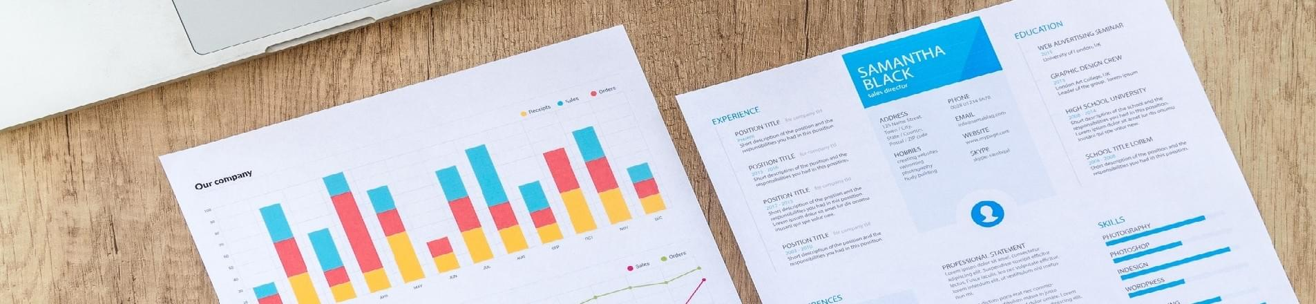 Stand-out from the crowd: get your CV optimised