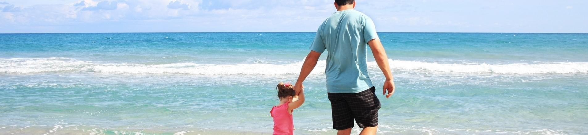 What's stopping dads from taking paternity leave?
