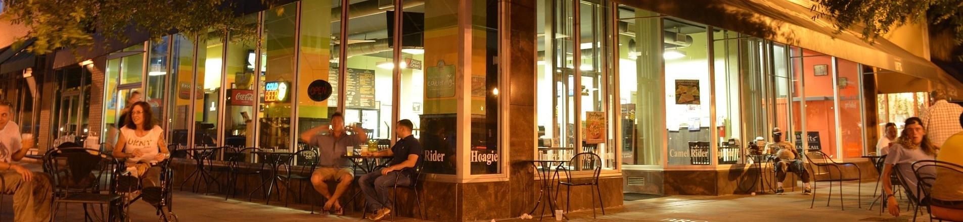 My Story: The Disability Café