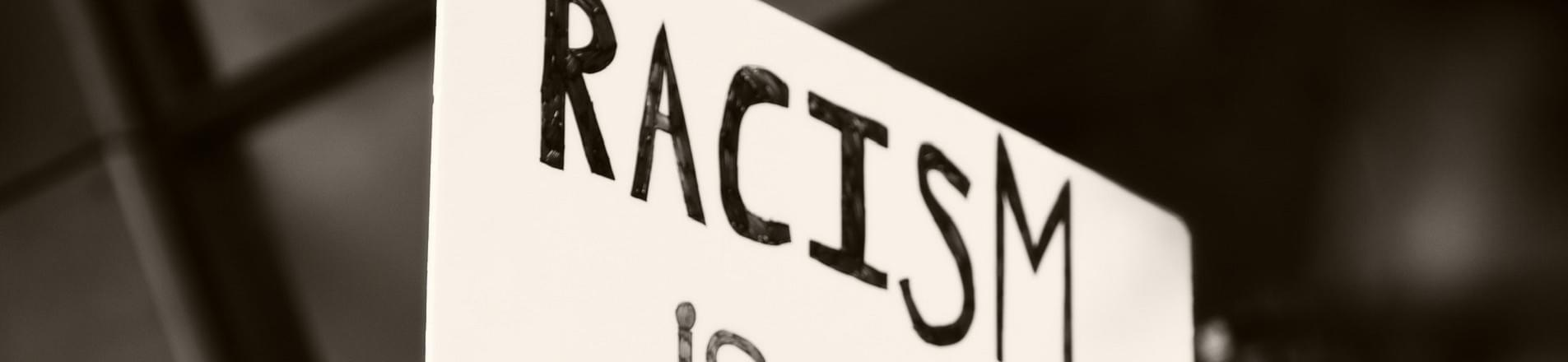 Defeat Racism: Not on the Macro Level but the Micro Level