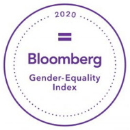 Bloomberg Gender-Equality Index 2020.