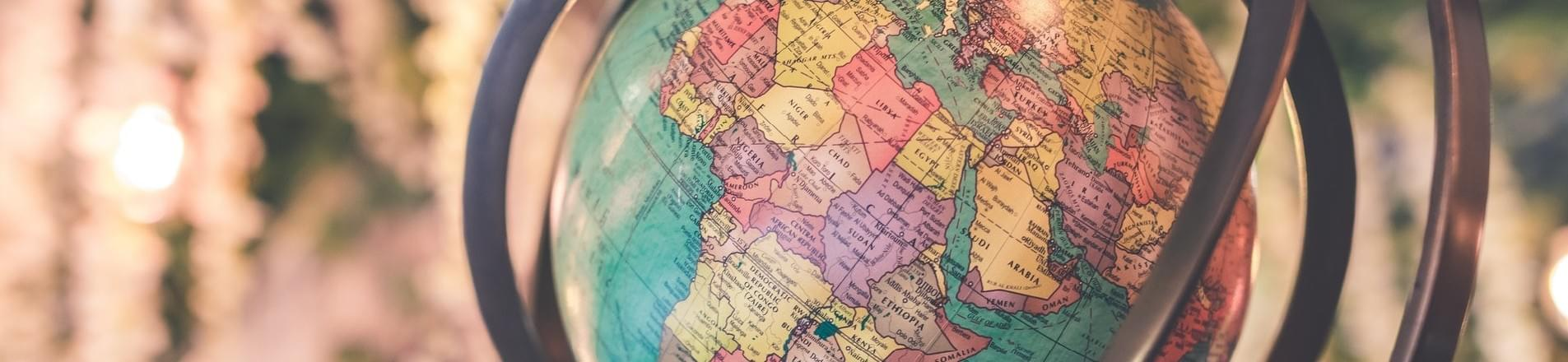 Placing marketing diversity on the map