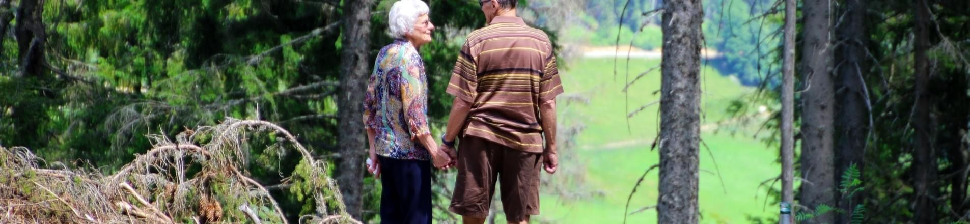 One million elderly go without seeing anyone for days