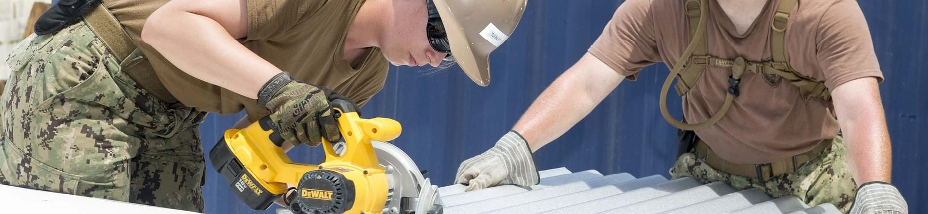 Females to fill one in four construction jobs by 2020