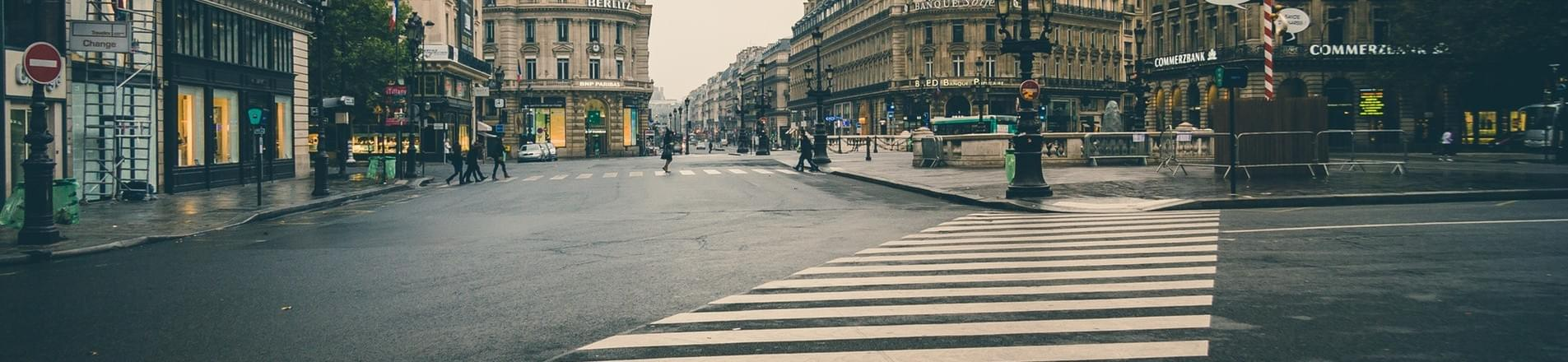 Living Streets: Inclusivity is needed on our streets
