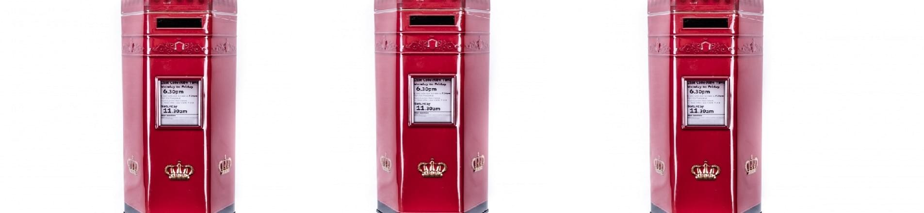 Royal Mail: Women's History Month