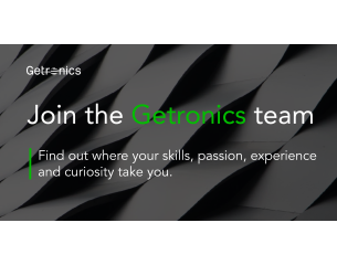 Join the Getronics Team - Find out where your skils, passion, experience and curiosity take you.