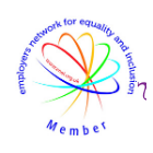 Employer network for equality and inclusion member