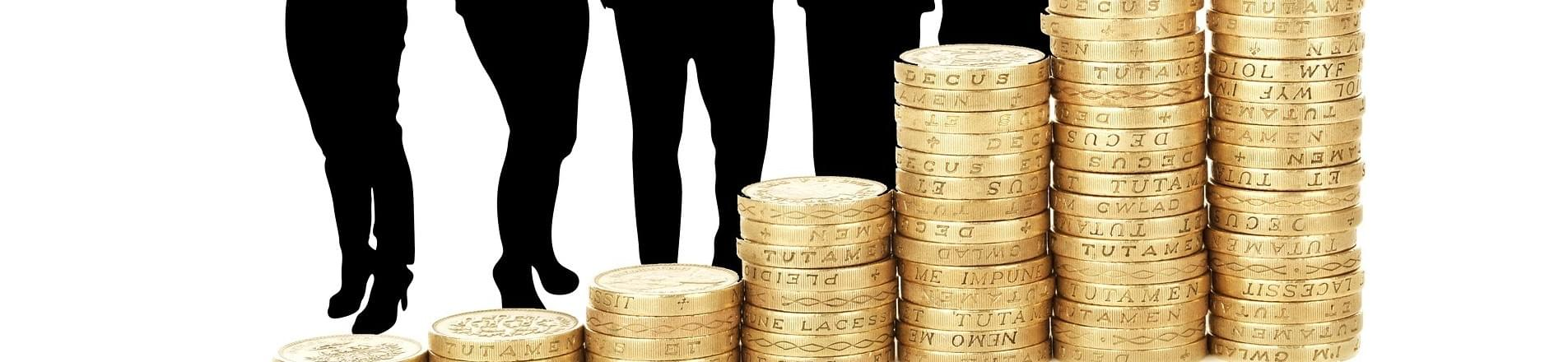 Businesses will have to reveal gender pay gap
