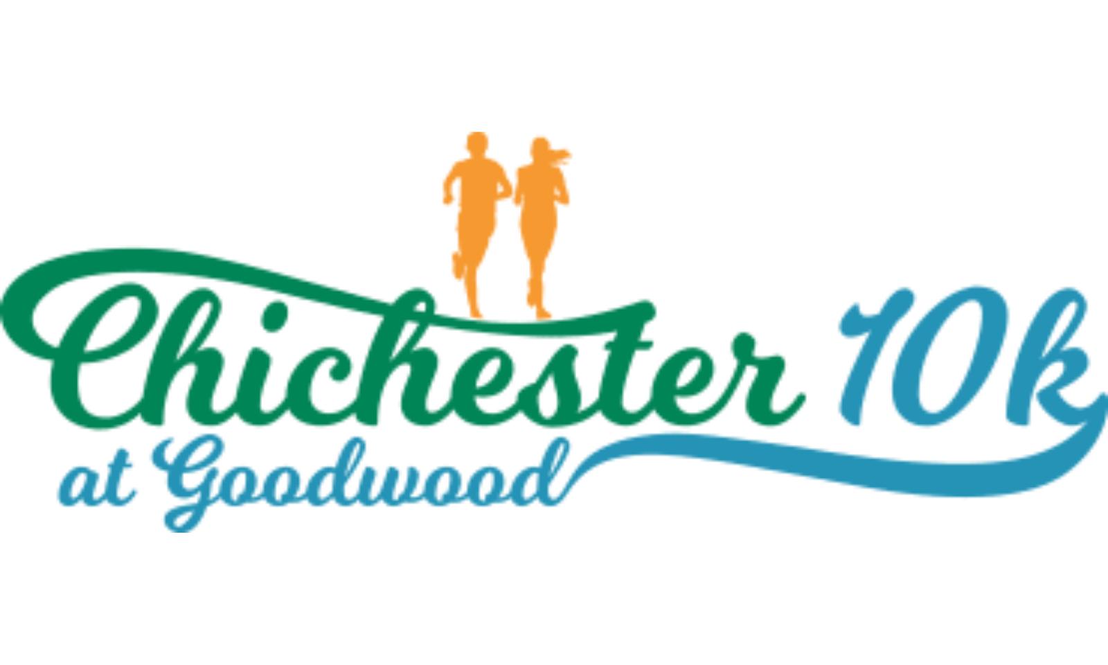 Chichester 10K run.