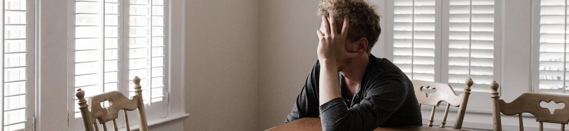 Survey reveals nearly one in three people regularly stressed