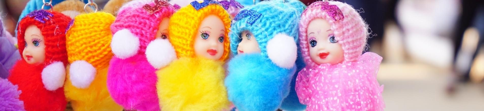 Dolls with disabilities range launched