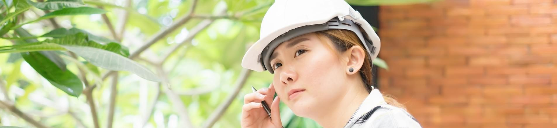 A future being built for women in the construction industry