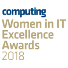 Women in IT Excellence Awards 2018