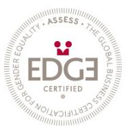 EDGE Certified ASSESS.