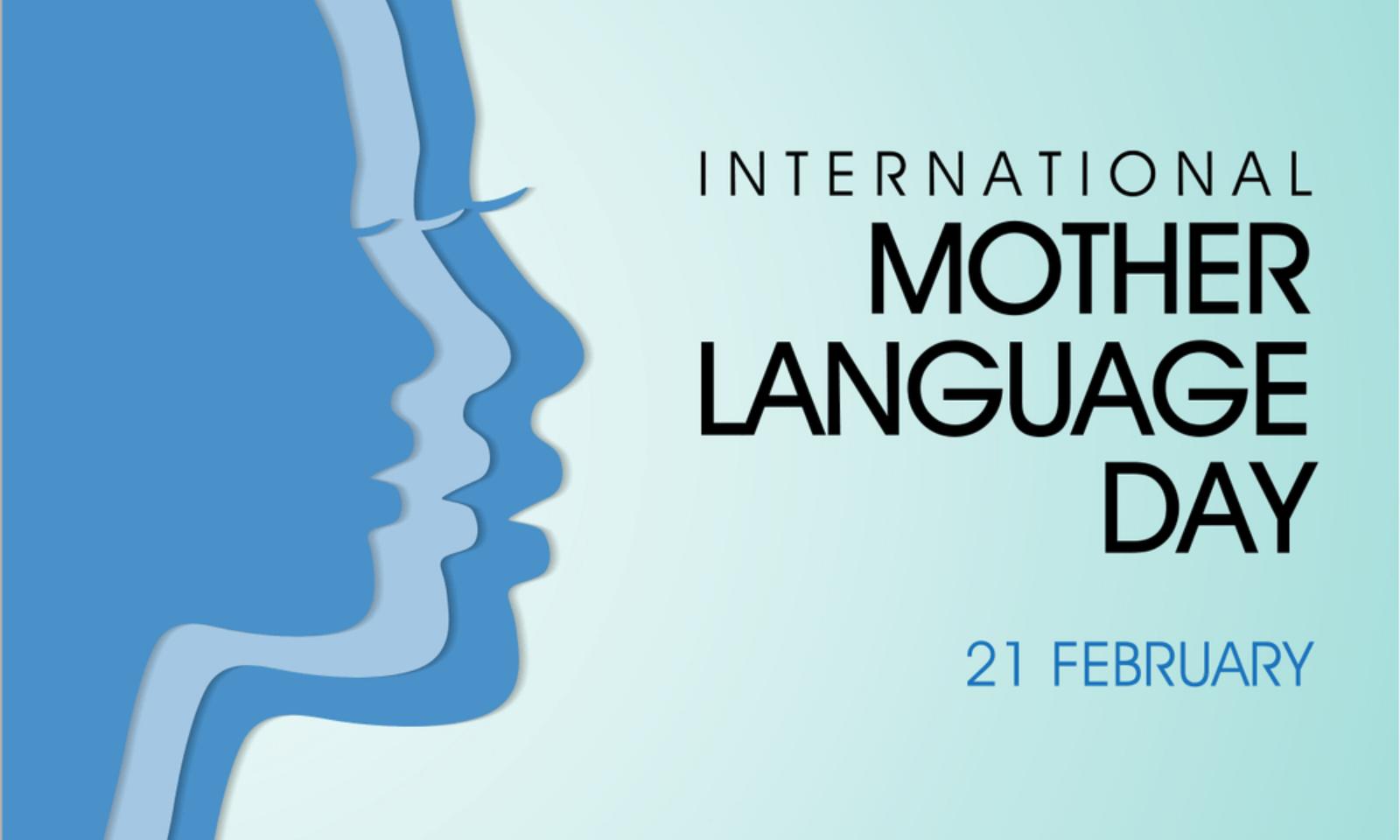 International Mother Language Day 2020.