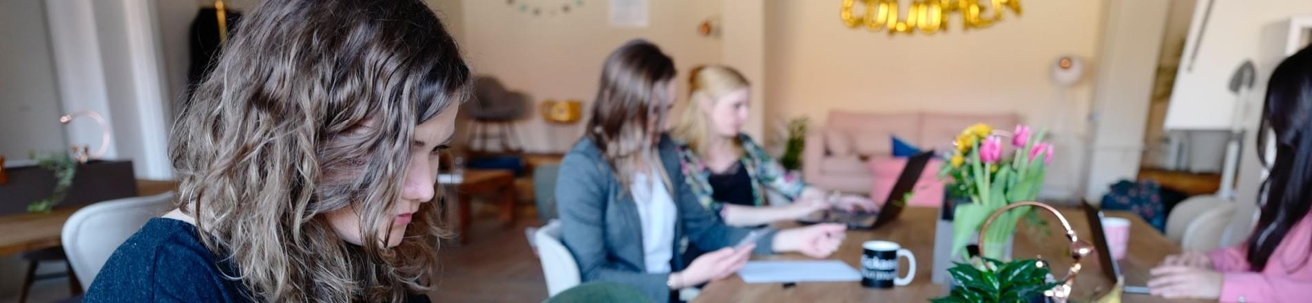 #LDNTechWeek: Women in technology