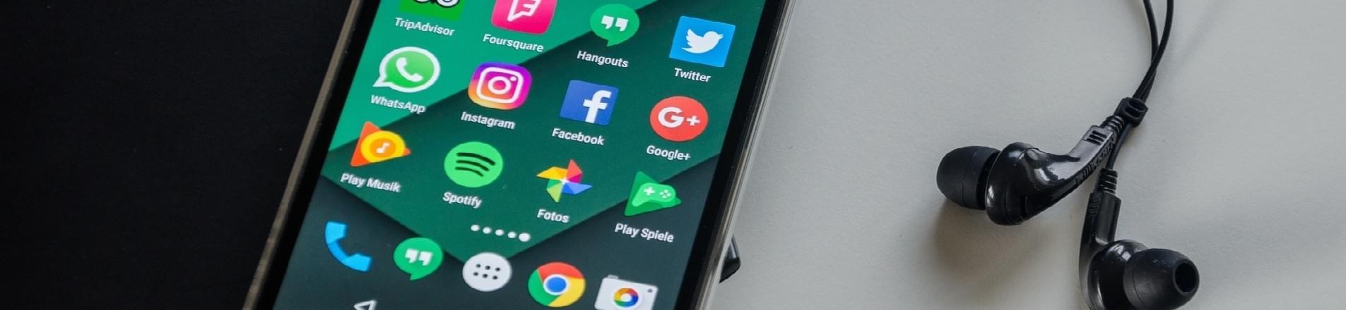 Social media - Does it create envy?