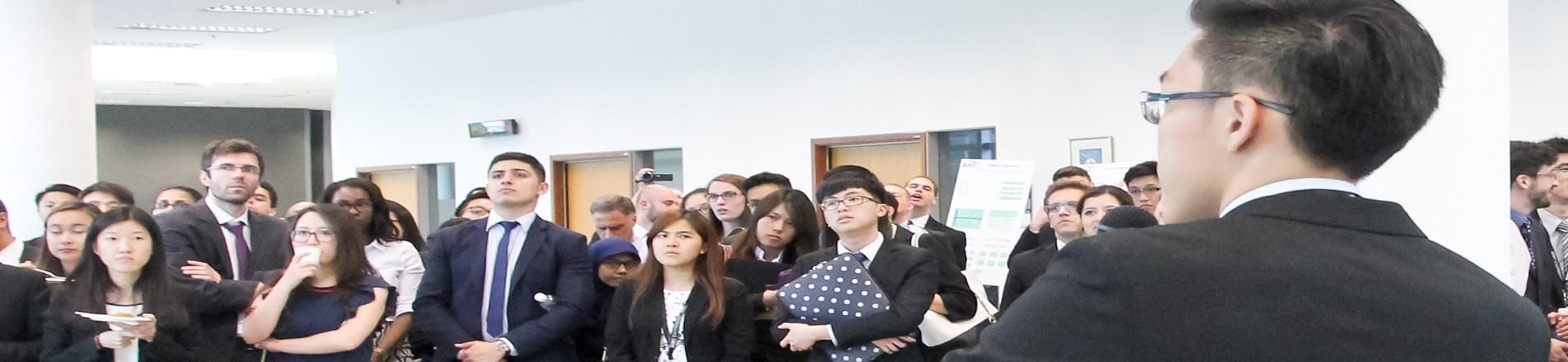 Lloyds: Recruiters should make business case for diversity