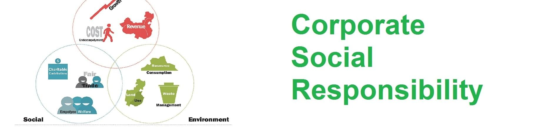 Corporate Social Responsibility – Merit Missed Opportunity