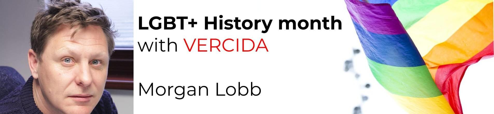LGBT History Month with VERCIDA