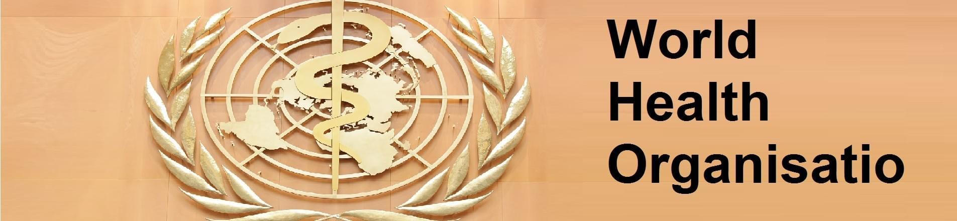 UWE Bristol works with The World Health Organisation