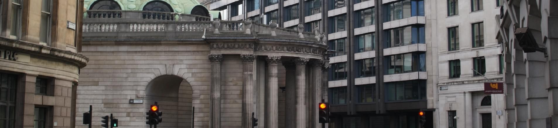 Bank of England: Black-Caribbean scholarship programme