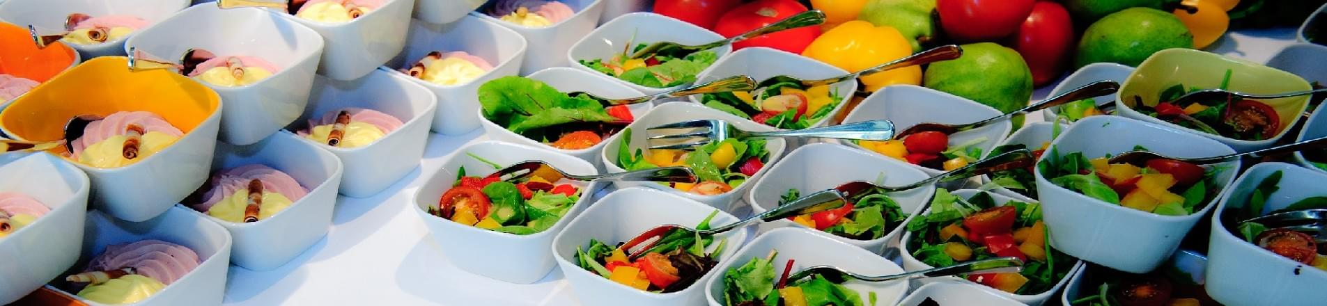 5 Ways To Get Into The Catering Industry