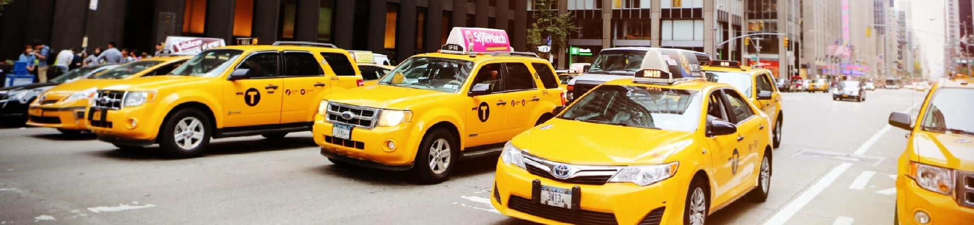 The Basics of Becoming a Taxi Driver