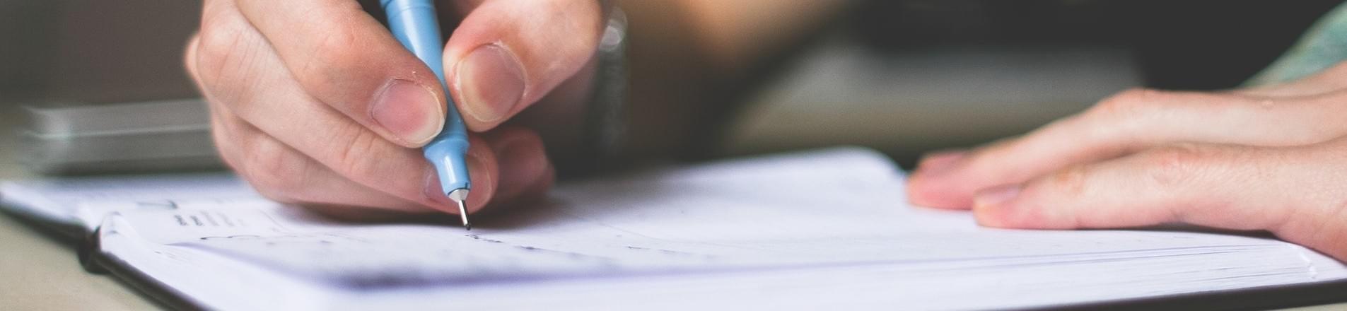 Cambridge Assessment: Post exam processing