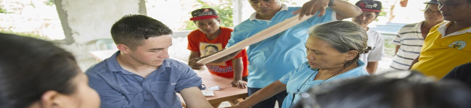 UWE to support children with injury-related trauma