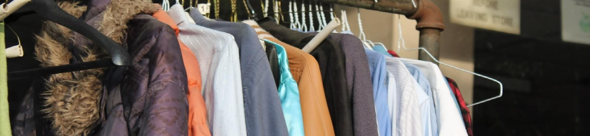 Free dry cleaning services for unemployed
