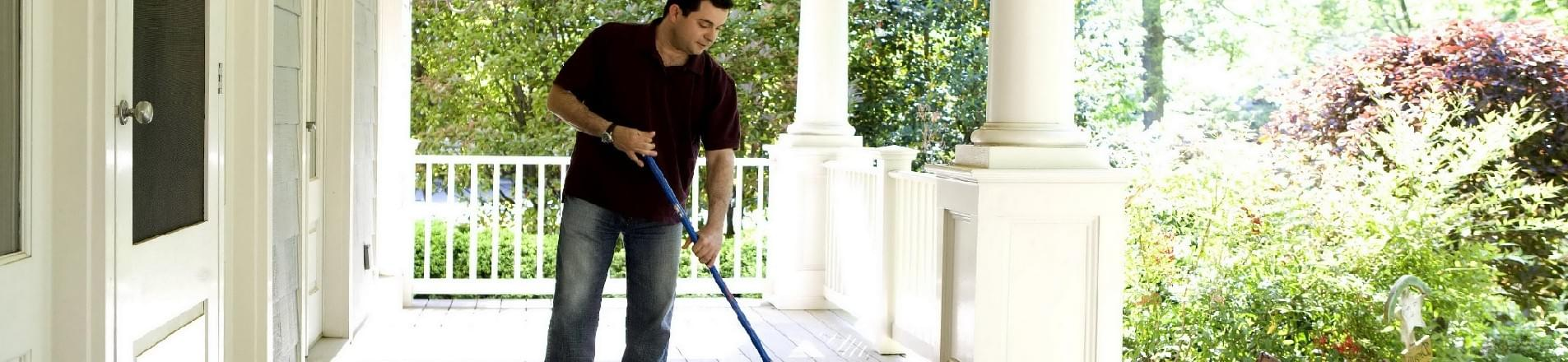 Have You Considered A Career In Cleaning?
