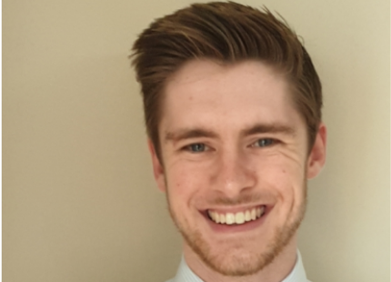 Ben Roberts - DIO Army Basing Programme, Project Manager Apprentice