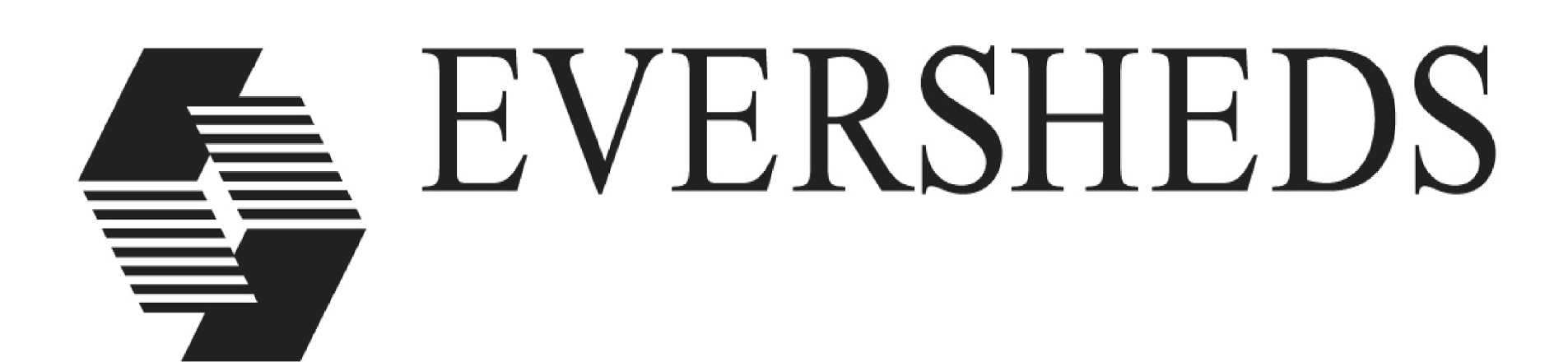 Eversheds branding is stronger than ever!