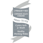 Healthy Working Wales - Silver Award