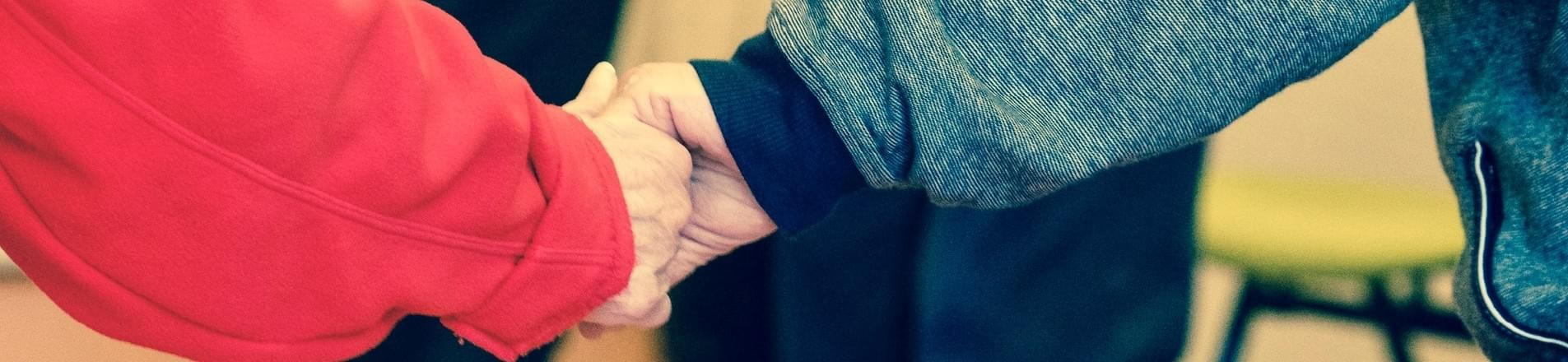 1/3 of organisations provide carer support