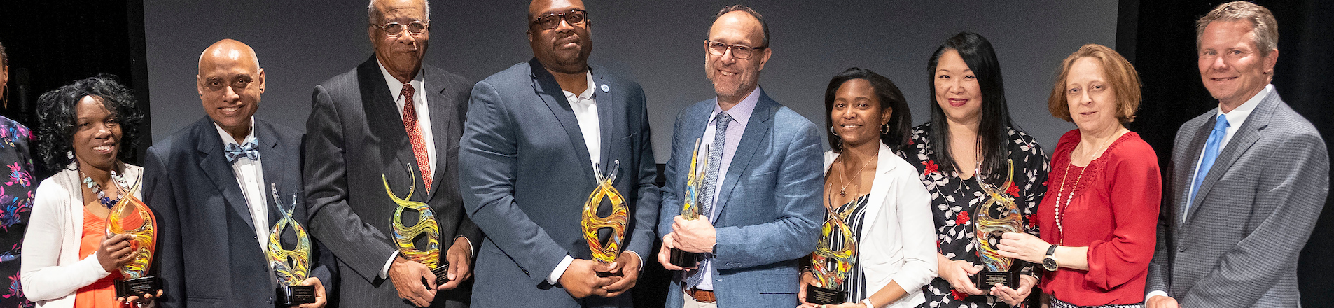 Reed Smith partners recognised as diversity champions