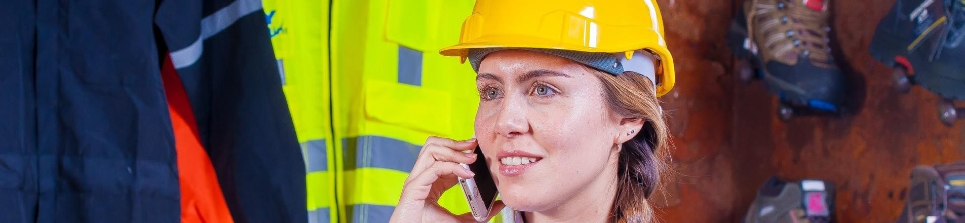 Construction employers to embrace female colleagues