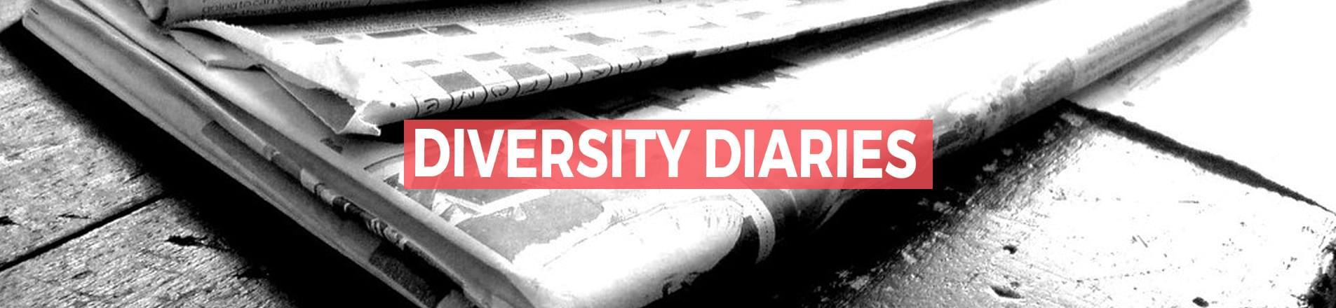 Diversity Diaries two