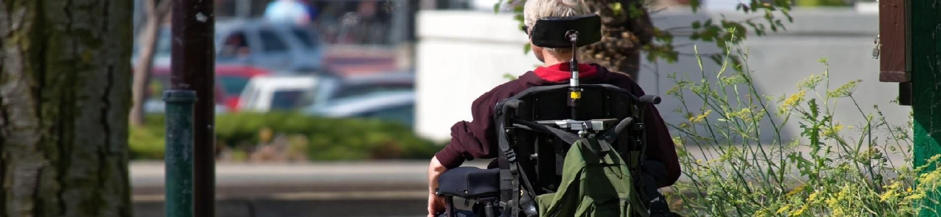 Pledge made to help people with a disability find work