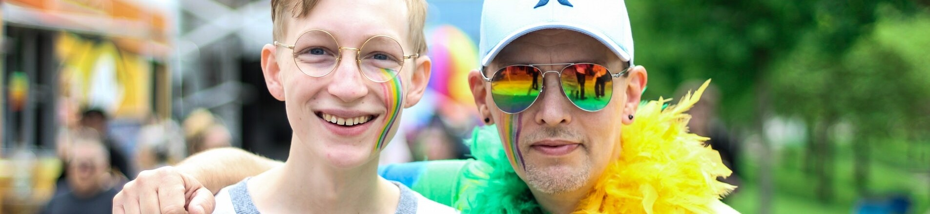 Transgender Awareness Week: 10 Transgender Myths Explained
